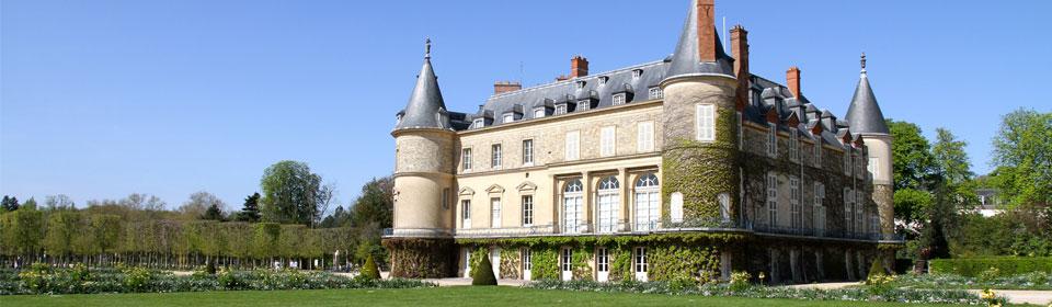 Châteaux & Propriétés